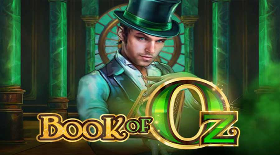 Обзор игровых автоматов Book of oz